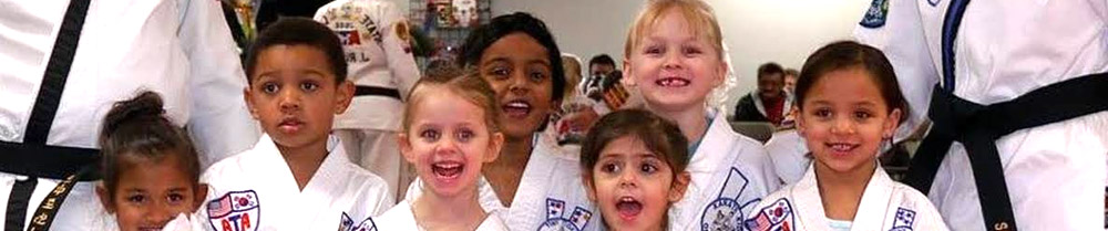 Taekwondo Tigers, desde los 3 años de edad